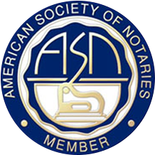 American Society of Notaries
